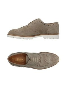 Обувь на шнурках Blu Shoes