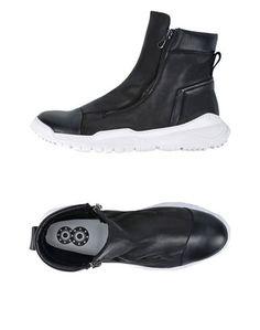 Высокие кеды и кроссовки 8