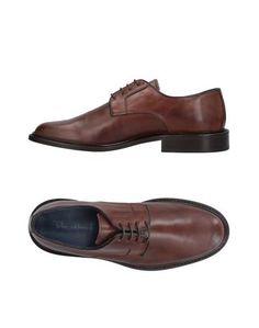 Обувь на шнурках Peter Heart