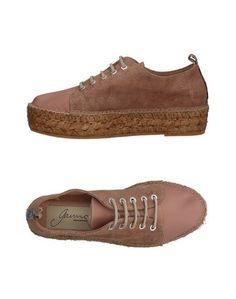 Низкие кеды и кроссовки Gaimo