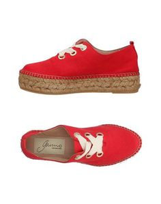 Обувь на шнурках Gaimo