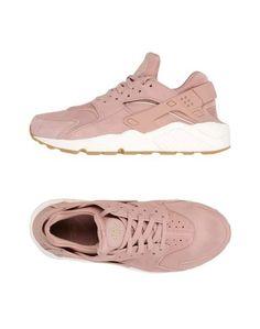 Низкие кеды и кроссовки Nike