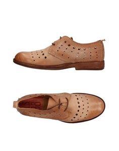 Обувь на шнурках A.S. 98