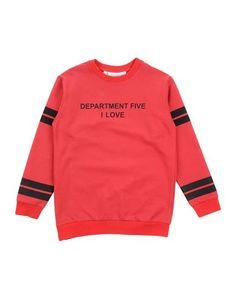 Толстовка Department 5