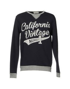 Толстовка California Vintage