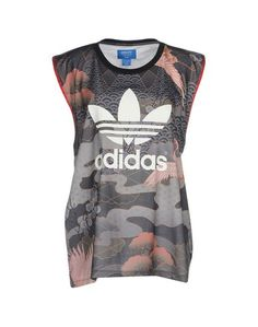 Футболка Adidas Originals BY Rita ORA