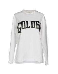 Толстовка Golden Goose Deluxe Brand