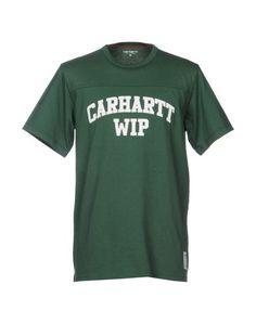 Футболка Carhartt