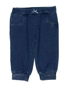 Повседневные брюки Blumarine Baby