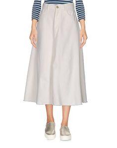 Джинсовая юбка Suoli