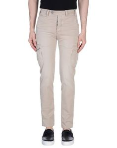 Повседневные брюки Piatto