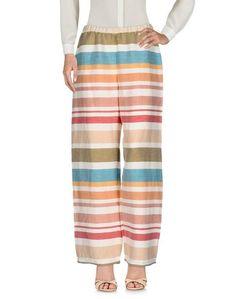 Повседневные брюки Jupe DE Satin
