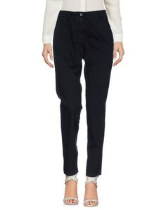 Повседневные брюки P.Comme