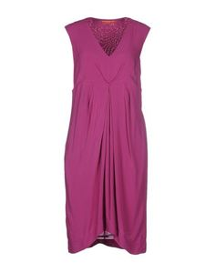 Платье до колена Manila Grace Denim