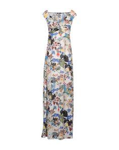 Длинное платье Hanita