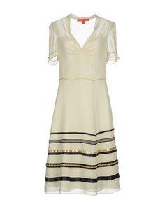 Платье до колена Hilfiger Collection