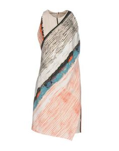 Короткое платье Cedric Charlier