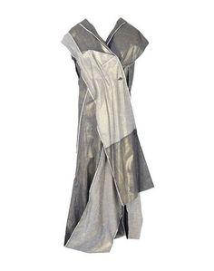 Платье длиной 3/4 Issey Miyake