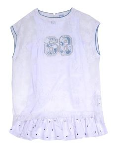 Платье Monnalisa FUN