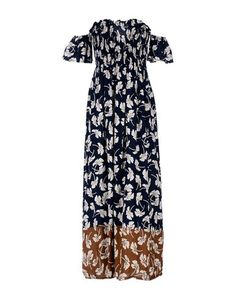 Платье длиной 3/4 Vanessa Scott