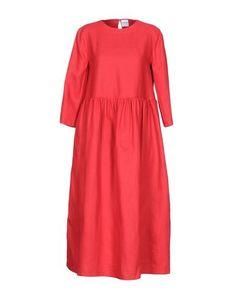 Платье длиной 3/4 Asciari