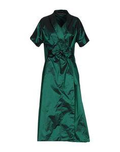 Платье длиной 3/4 Daniela Gregis