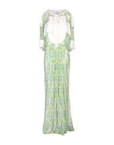 Длинное платье Pinko Uniqueness