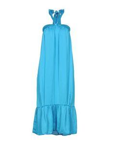Платье длиной 3/4 Twin Set Simona Barbieri