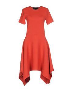 Платье до колена Ty Lr