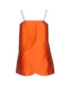 Короткое платье ISA Arfen
