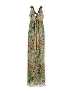 Длинное платье Tara Jarmon