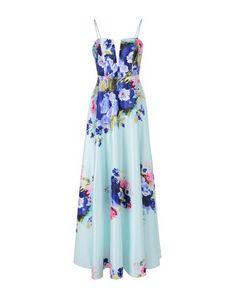 Длинное платье Antonio Derrico