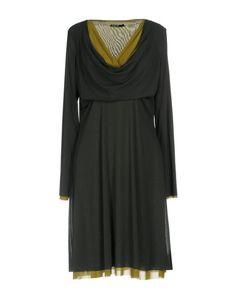 Платье до колена Almeria