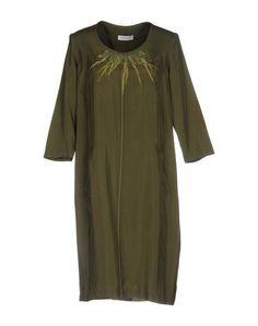 Короткое платье Piero Moretti