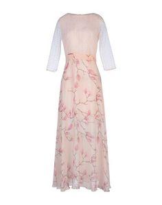 Длинное платье Alex Vidal