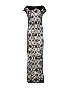 Длинное платье Denny Rose