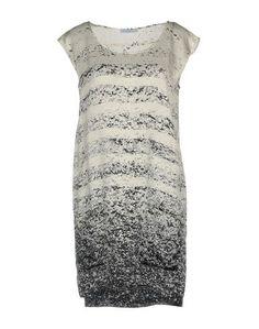 Короткое платье Strenesse Blue