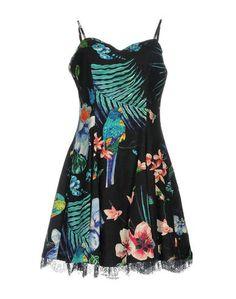 Короткое платье Rene Derhy