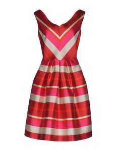 Короткое платье Clips