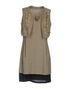 Короткое платье Barba Napoli