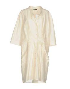 Платье до колена Donna Karan Collection