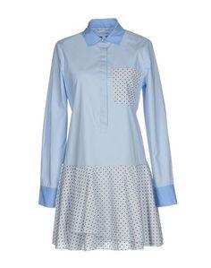 Короткое платье Derek Lam 10 Crosby