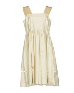 Короткое платье Charles Anastase