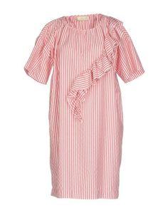 Короткое платье Mille 968