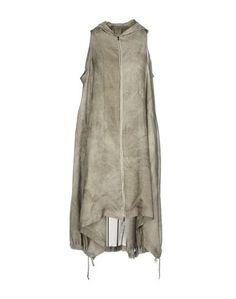 Платье до колена Masnada