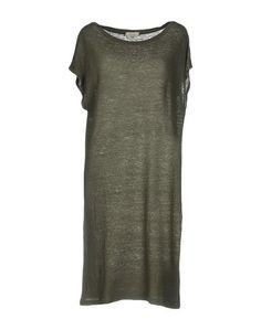 Короткое платье Crossley