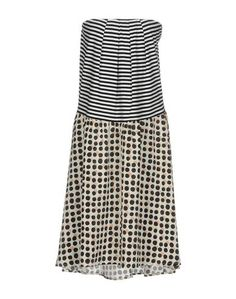 Короткое платье Rue•8 Isquit