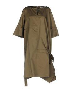 Платье до колена Malloni