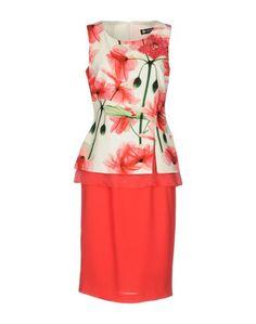 Короткое платье Camilla Milano