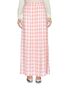 Длинная юбка American Vintage